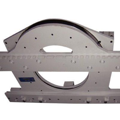 Ishlab chiqaruvchilar Forklift Rotator vilkasi / Turli xil va o'lchamdagi rotator