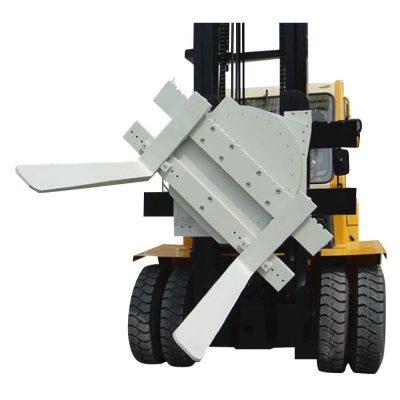 Forklift Rotator qo'shimchasi sotiladi