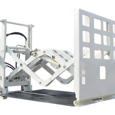Sotish uchun Pull Pull Forklift