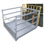 WP-GC18 Forklift yaxshi katakchali biriktirma